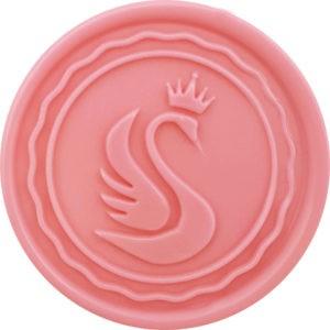 lak do pieczęci mleczny różowy