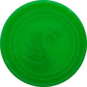 lak do pieczęci zielony jaskrawy